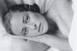 Dorothy Norman. (Philadelphia Museum of Art/Alfred Stieglitz)