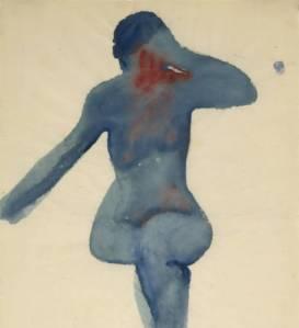 Nude Series, VIII. (Georgia O'Keeffe Museum/Georgia O'Keeffe)